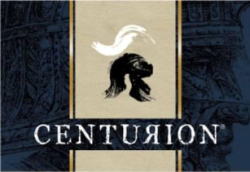 Centurion Header.