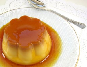 Spanish-Orange-Caramel-Cream-Flan-de-Naranja
